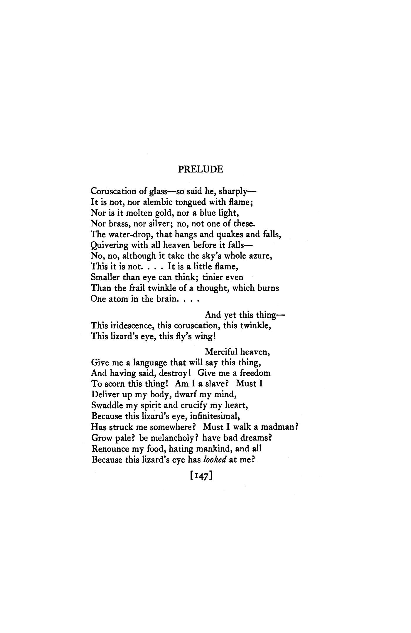 Conrad Aiken poetry foundation