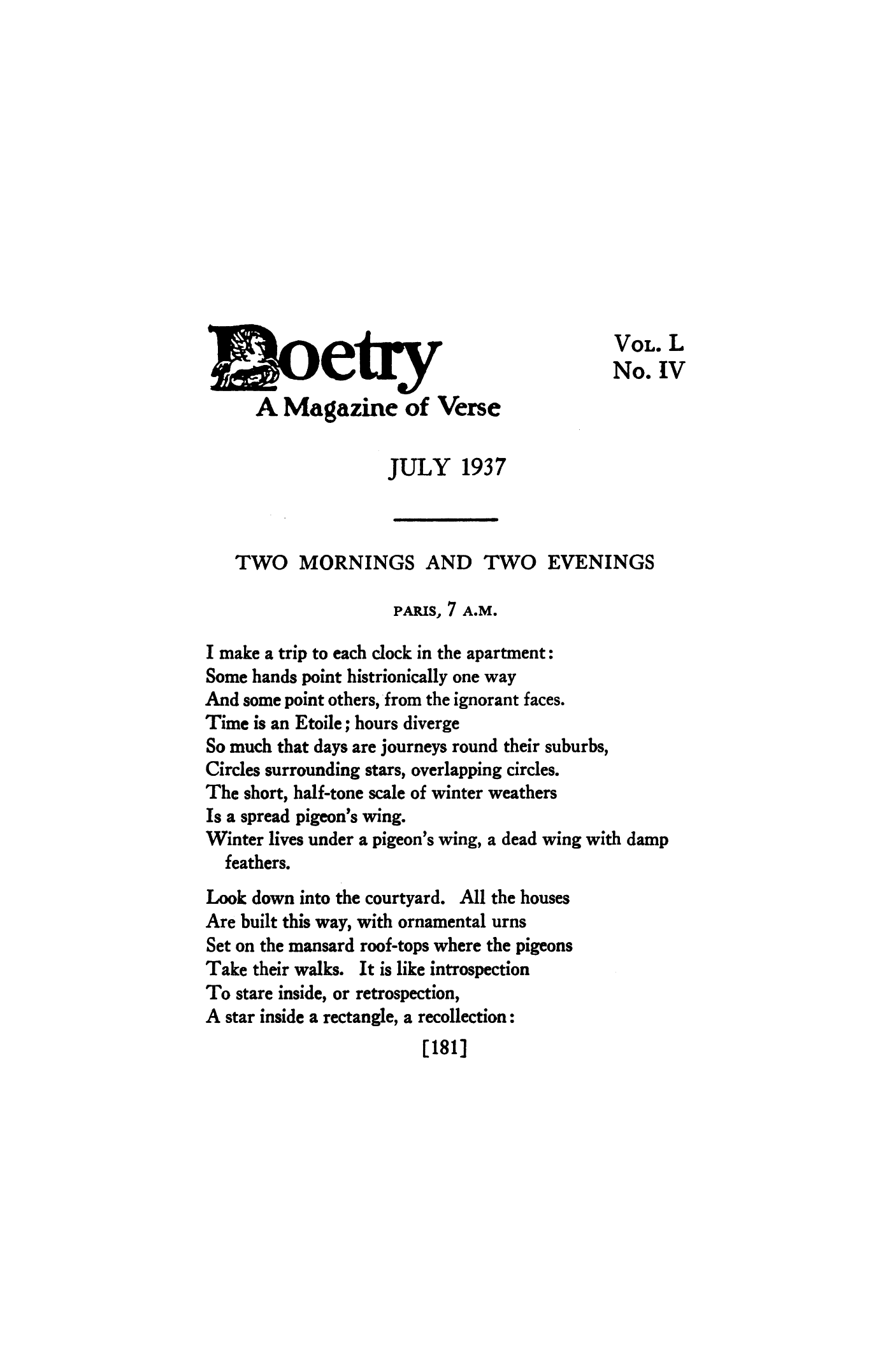elizabeth bishop poetry style