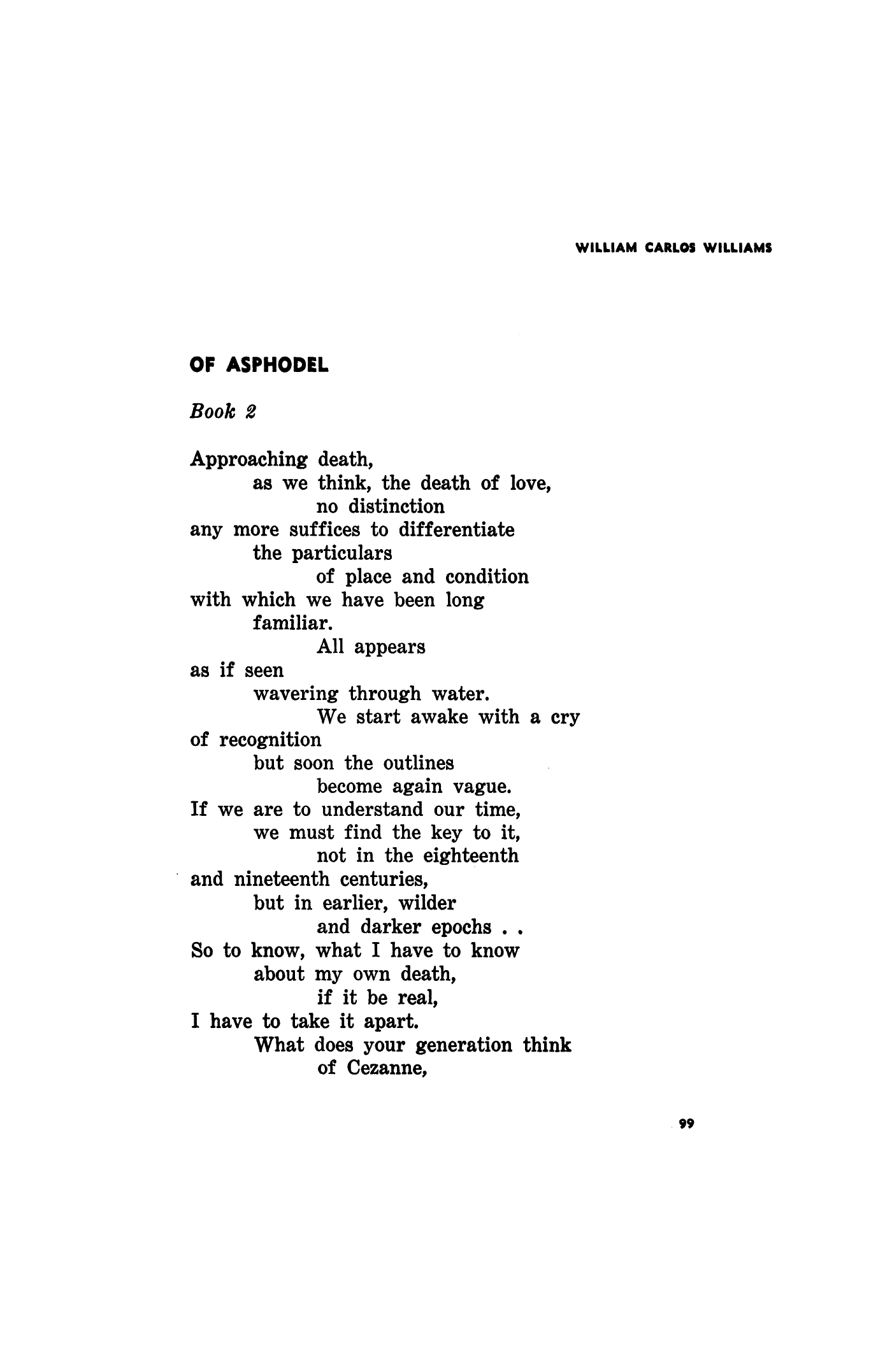 william street poem  william street  by kenneth slessor