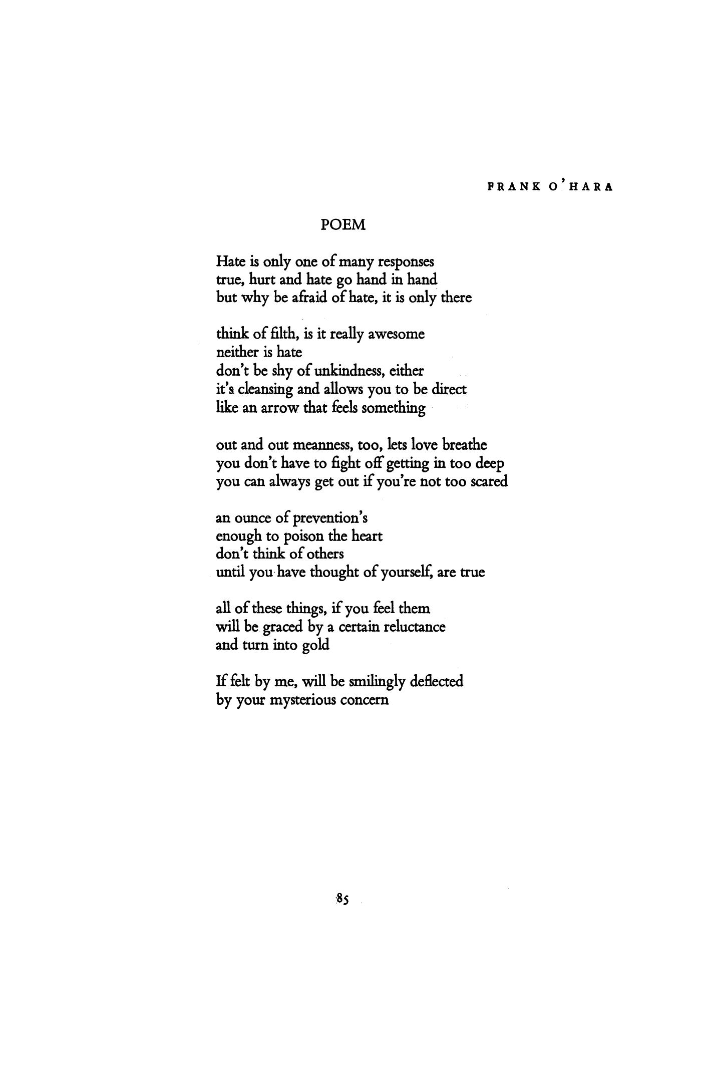 Poem (