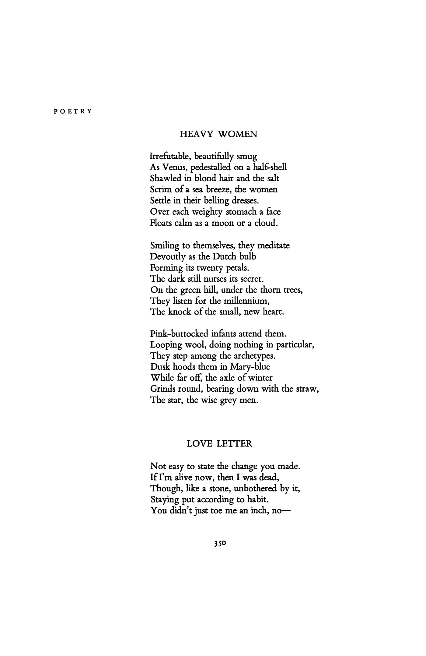sylvia plath dark poems