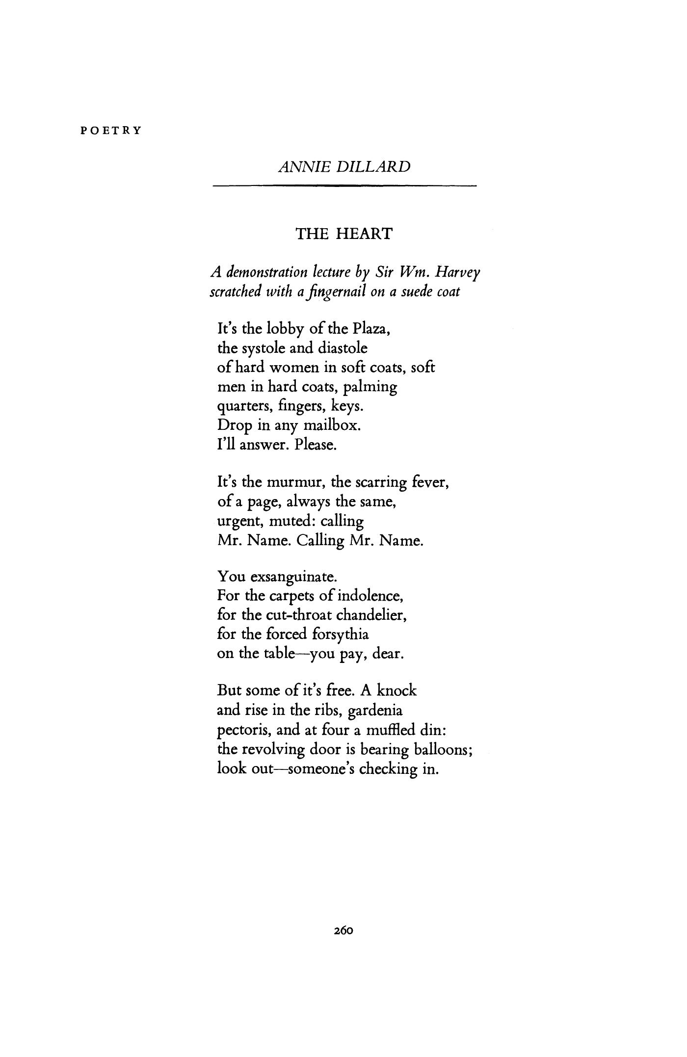 If I Can Stop One Heart From Breaking, - Poem by Emily Dickinson