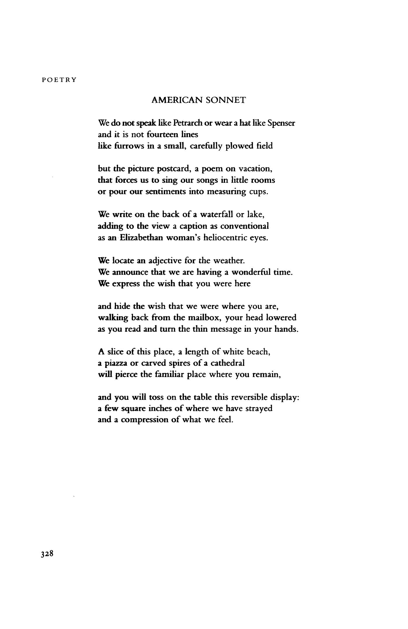 Influential person essay