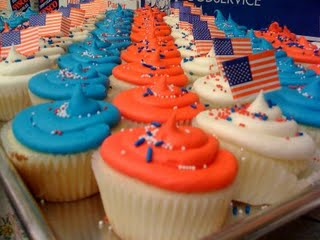 election-day-cupcakes