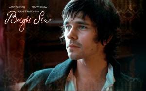 John Keats Bright Star poetry