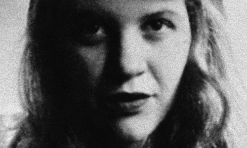 carol ann duffy on the importance of sylvia plath by harriet staff