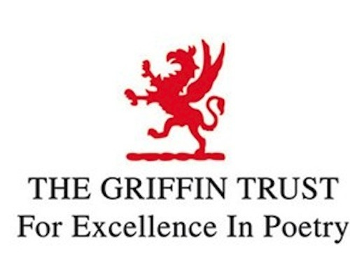 Griffin Poetry Prize logo