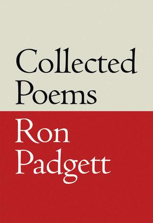 Padgett_CollectedPoems