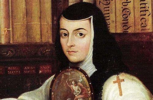Sor Juana Ines de la Cruz poemas