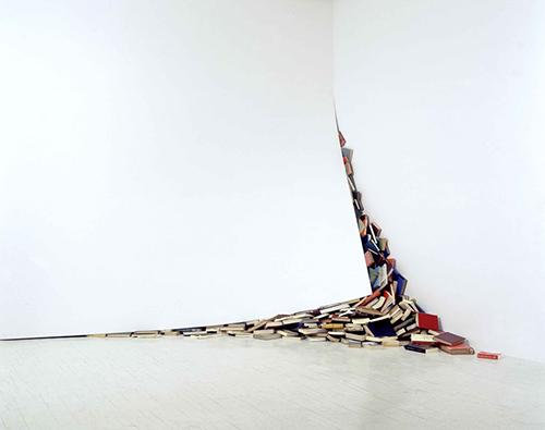 Installation by Alicia Martin