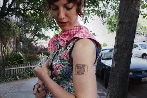 Lindsey Boldt, photo by Emji Spero