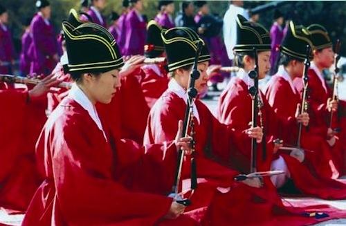 Corean Music