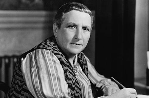 Gertrude-Stein