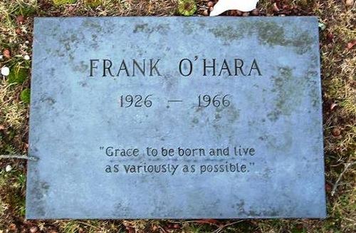 ohara-tombstone