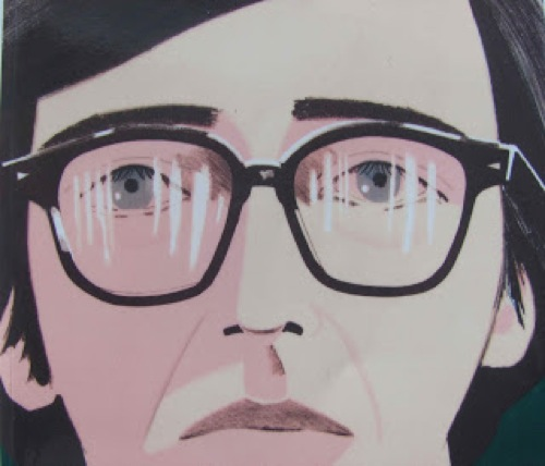 Kenneth Kochin kasvot ovat kuin olisi runoilija Turusta