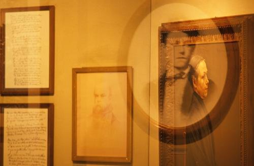 Musée Arthur Rimbaud/Charleville-Mézières/Ardennes 08