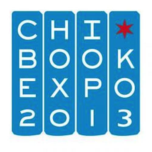 ChicagoBookExpo2013
