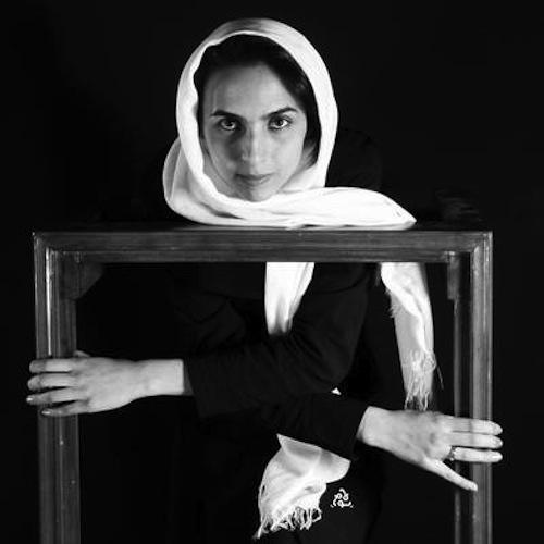 Fateme Ekhesari