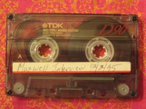 Maxwell-Interview-1995