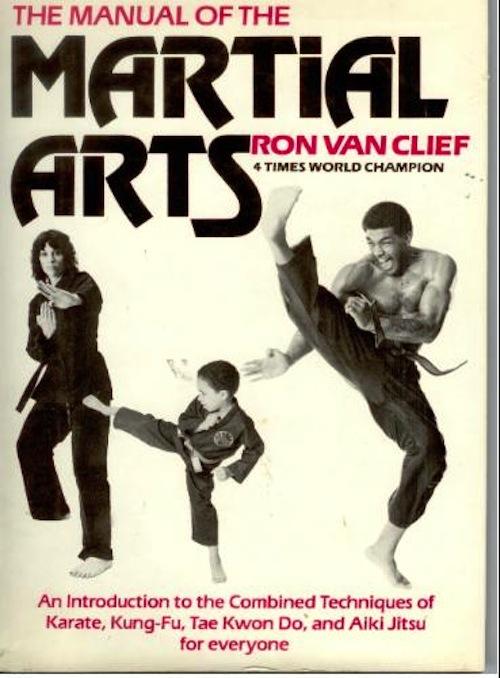 Ron Von Clief