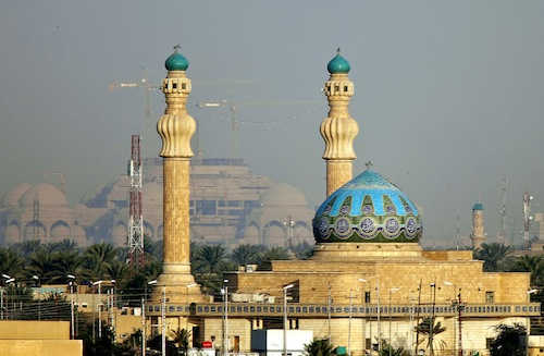Image result for picture of Baghdad
