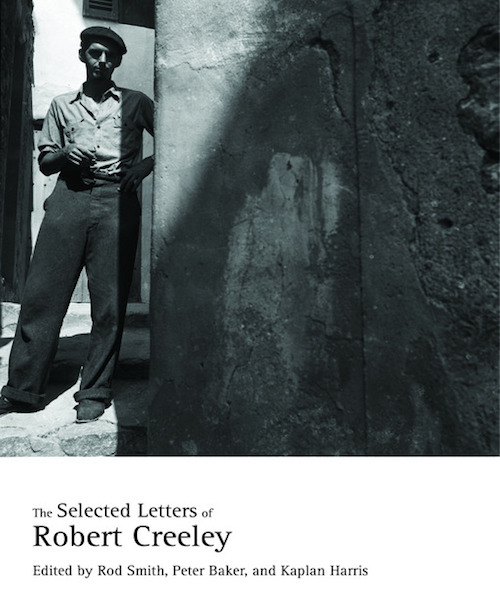 robert creeley poetry project essay The essay was delivered at eranos in 1951 and published in 1952 in the  charles olson & robert creeley:  henry corbin and american poetry - part 1.