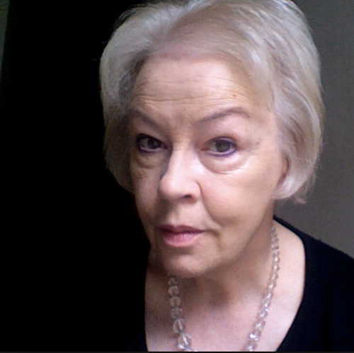 Denise Riley Interviewed At Shearsman Books By Poetry