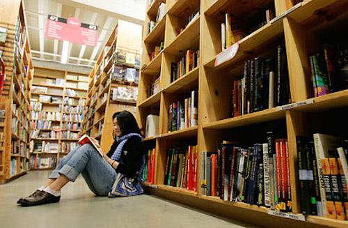 portland_powells_books
