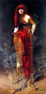 pythian oracle