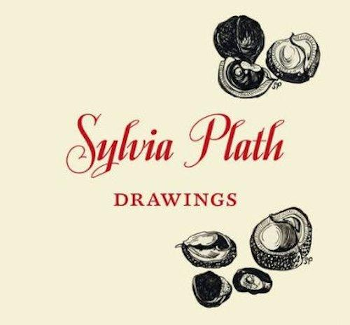 sylvia_plath_drawings