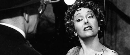 Sunset Boulevard (1950, Gloria Swanson)