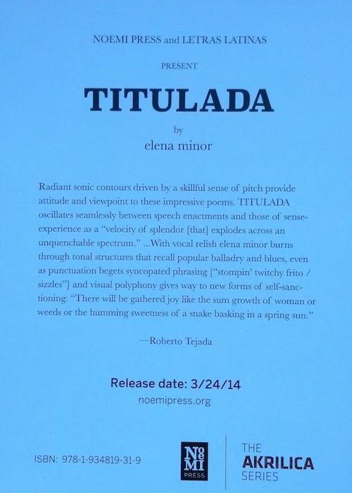 Titulada back