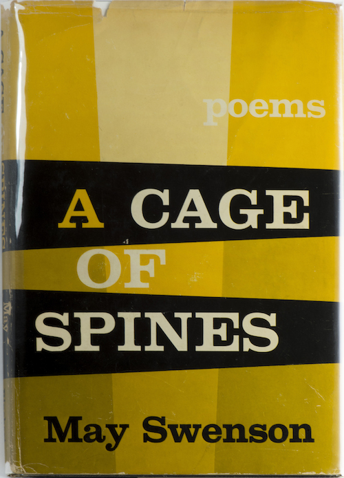 20.Cage of Spines