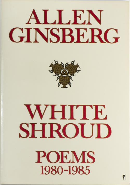 8.White Shroud