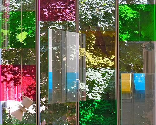 Atrium / Light Box #1