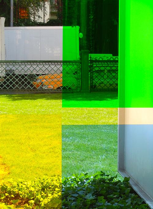 Atrium / Light Box #3
