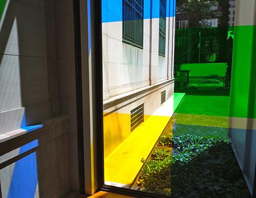 Atrium / Light Box #4