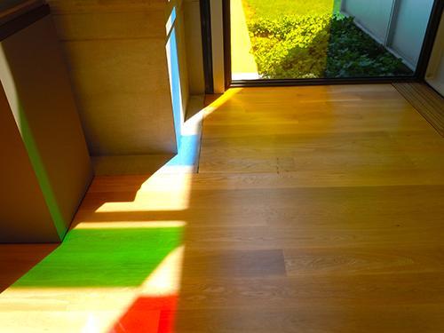 Atrium / Light Box #6