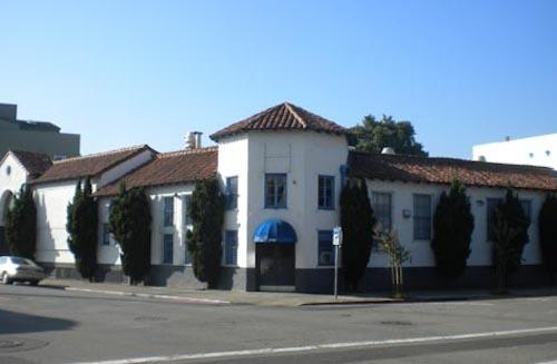 The Omni Building, Oakland