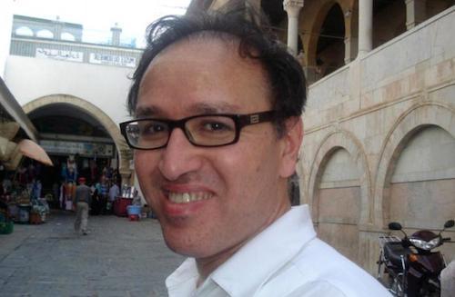 At Kenyon Review: Khaled Mattawa's Thoughts on Translating