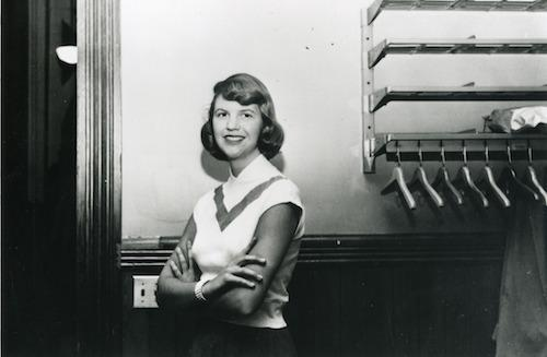 Why Did Sylvia Plath Die? by Harriet Staff   Poetry Foundation