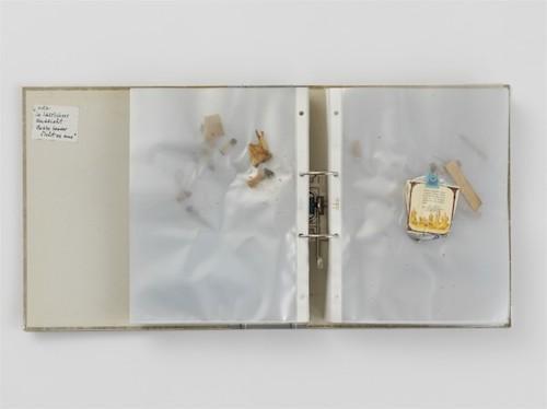 "Dieter Roth, ""Flat Waste,"" (1975–76/92)"