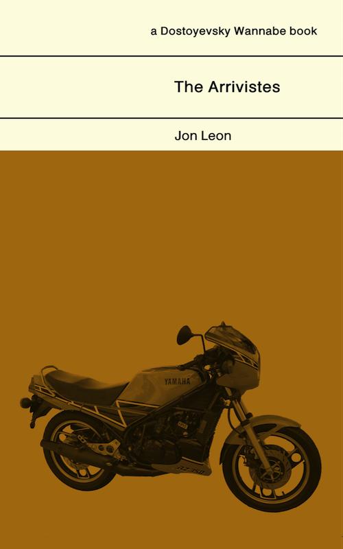 Jon Leon
