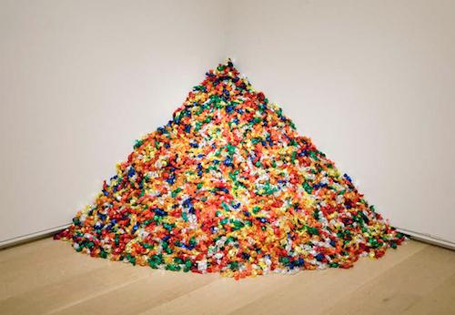 candy heap