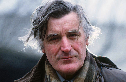 Ted Hughes: Poet of Myth, Nature... and a Curse by Harriet Staff ...