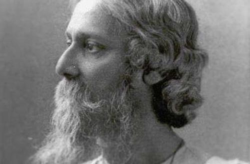 China's NSFW Translation of Rabindranath Tagore by Harriet