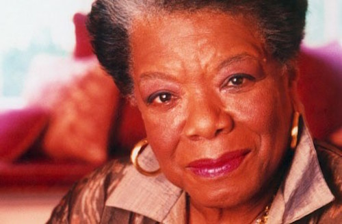 a biography of maya angelou a phenomenal woman