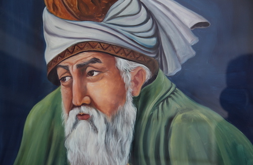 Rumi-the-Muslim-Saint