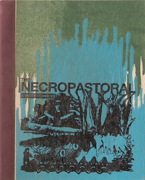 Joyelle McSweeney: The Necropastoral