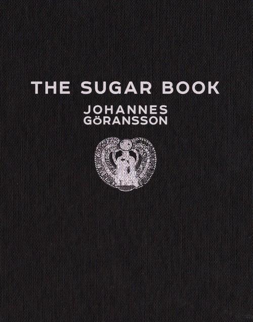 The Sugar Book, cover